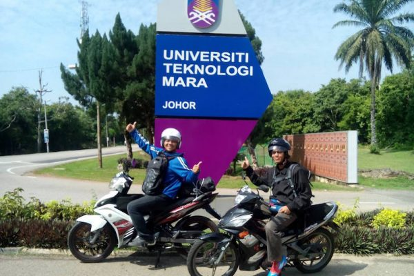 UiTM diploma in investment