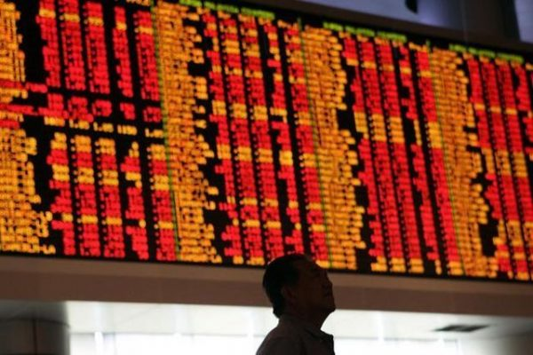 Faktor mempengaruhi harga saham
