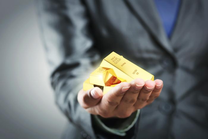 Standard syariah pelaburan emas