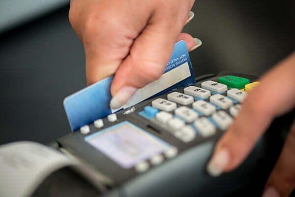 Bankrup disebabkan kad kredit