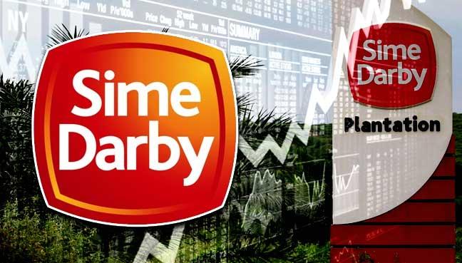 Saham Sime Darby