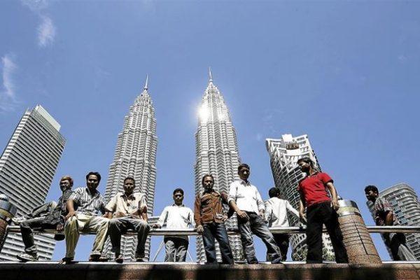 Bagaimana Bangla di Malaysia Berjaya?
