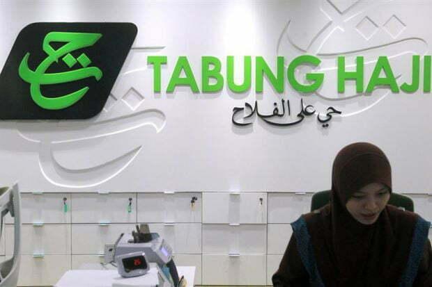 5s in Tabung Haji Malaysia
