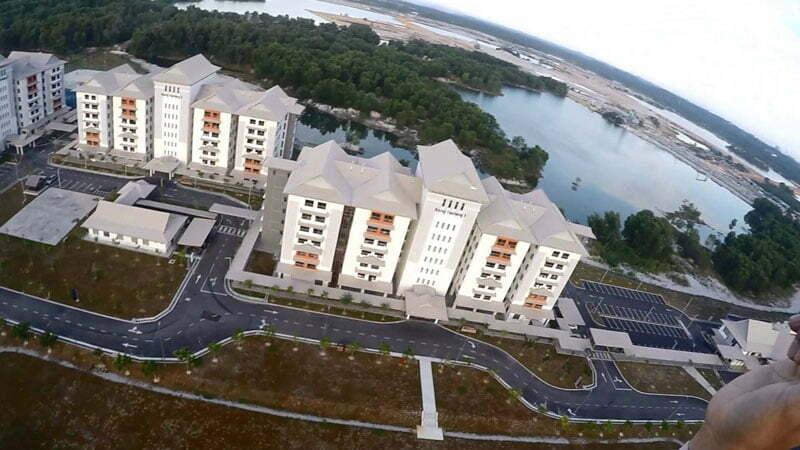 Universiti Teknologi MARA Kampus Dengkil,