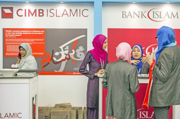 Islamik banking vs konvensional