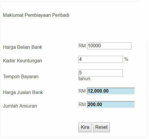 Perbezaan Utama Pinjaman Islamik Dengan Pinjaman Konvensional Majalah Labur