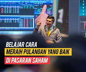 Ilmu Technical Analysis: V Top dan V Bottom 4