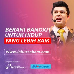 Bank Negara Malaysia Menurunkan Kadar Dasar Semalaman (OPR) Kepada 1.75% 6