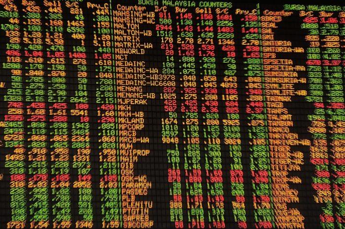 Konsep Mudah Faham Berkenaan Saham Dan Bursa Malaysia 2