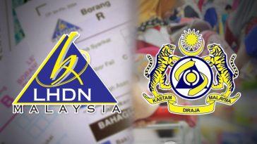 Cukai di Malaysia