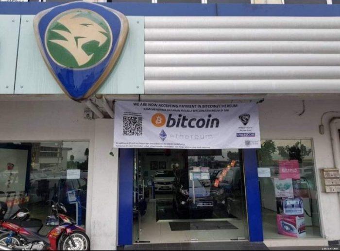 where to trade bitcoin in malaysia
