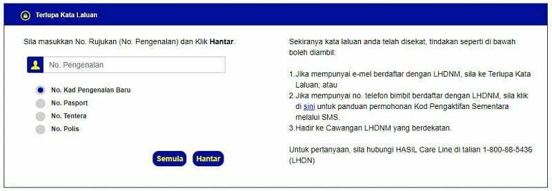 10 Perkara Anda Perlu Tahu Tentang Cukai Pendapatan Di Malaysia Majalah Labur