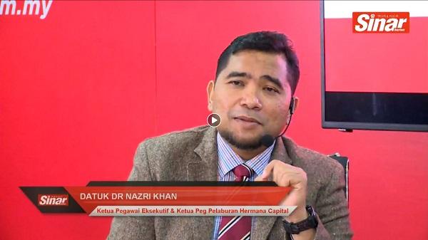 Nazri khan forex