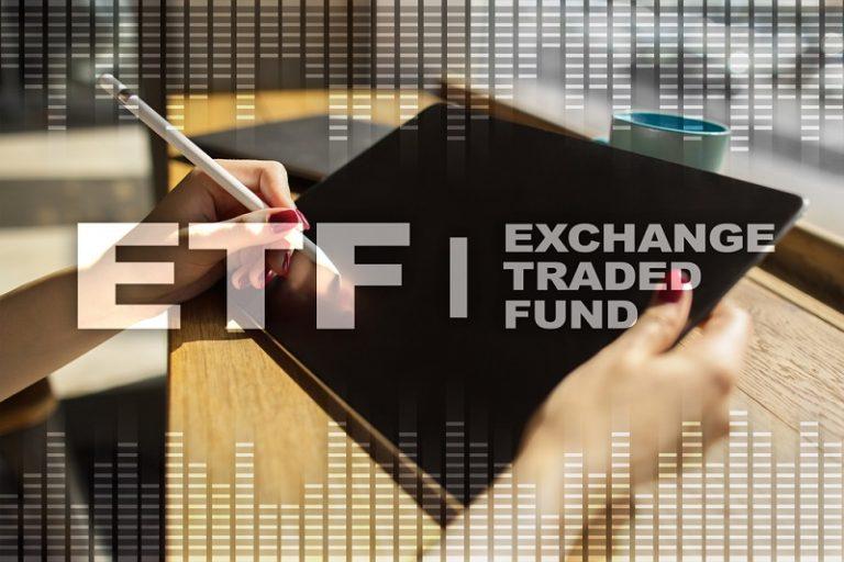 apa itu exchange traded fund