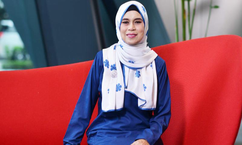 Bermula Sebagai Seorang Suri Rumah, Kini Pemilik Empayar Telekung Terkemuka Siti Khadijah 2