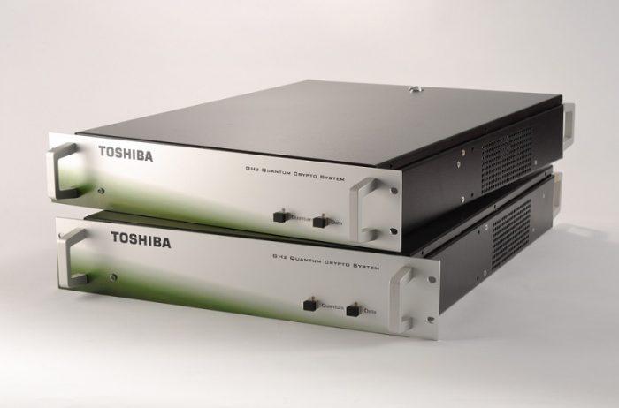 Toshiba Tumpu Kriptografi Kuantum, Masa Depan Keselamatan Data 2