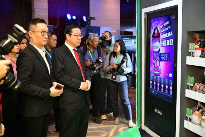 Ini 3 Perkara Yang WeChat Pay Buat Bagi Mengatasi e-Wallet Lain di Malaysia 2
