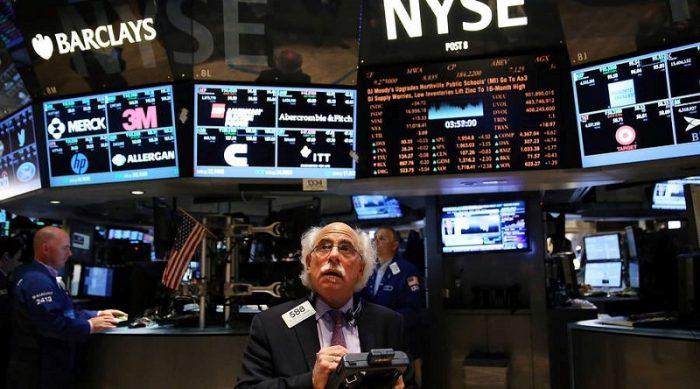 Empat Tumpuan Utama Pasaran Saham Global Pada Minggu Ini (25-29 Mac 2019) 2