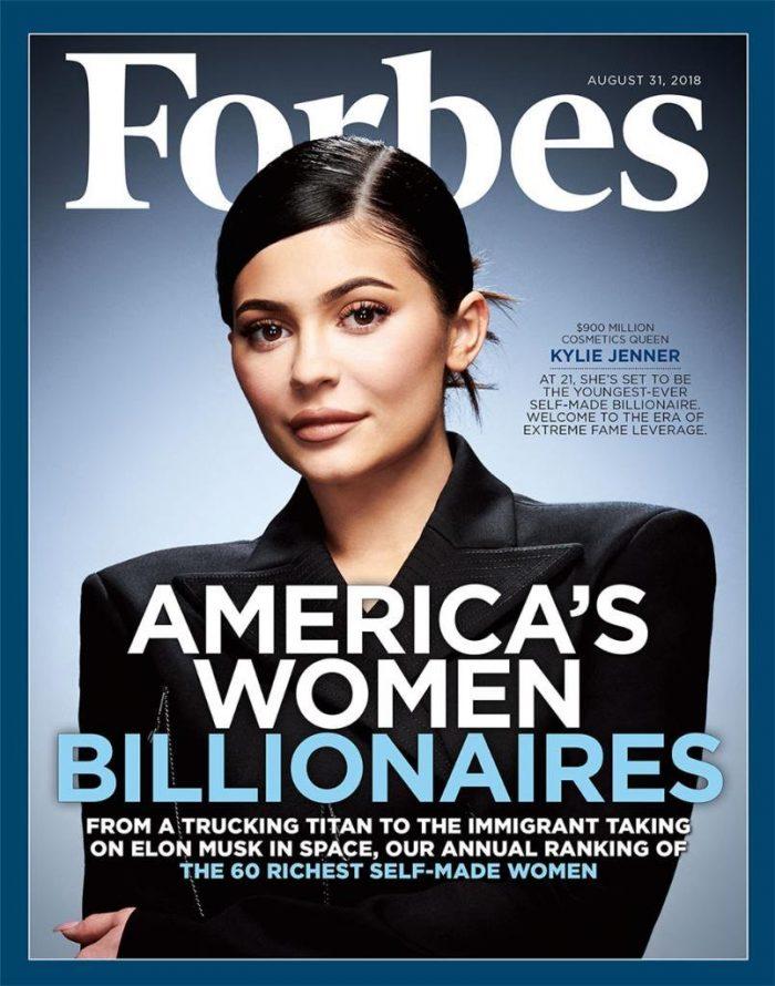 Kekuatan Pengaruh Media Sosial Menjadikan Kylie Jenner Bilionaire Termuda Dalam Sejarah Moden 6