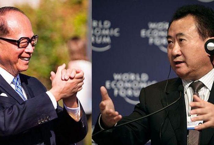 Li Ka shing2 700x475 - Li Ka-shing: Billionaire Terkaya Di Asia Yang Dikenali Sebagai The Superman Of Hong Kong