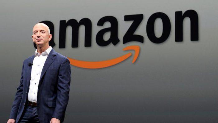Model Perniagaan Yang Unik Menjadikan Amazon Syarikat Gergasi Dunia 2
