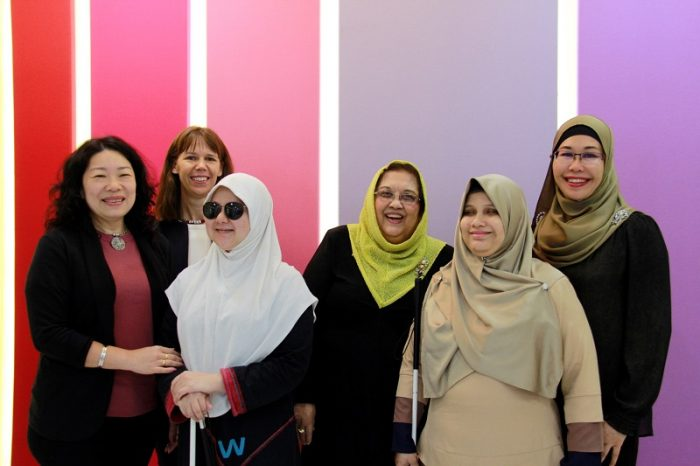 Allianz Malaysia Raikan Wanita Pada Bulan Mac 2