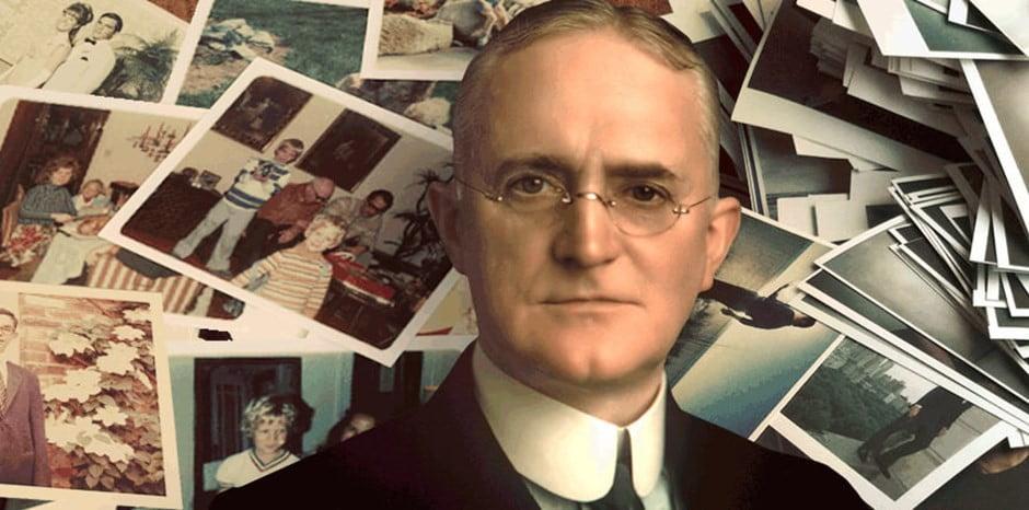 Syarikat Kodak Yang Berstatus Blue Chip Akhirnya Diisytiharkan Muflis, Kerana Kurang Peka Dengan Kehendak Masyarakat 2