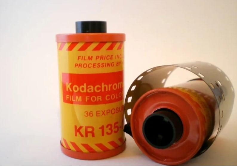 Syarikat Kodak Yang Berstatus Blue Chip Akhirnya Diisytiharkan Muflis, Kerana Kurang Peka Dengan Kehendak Masyarakat 4