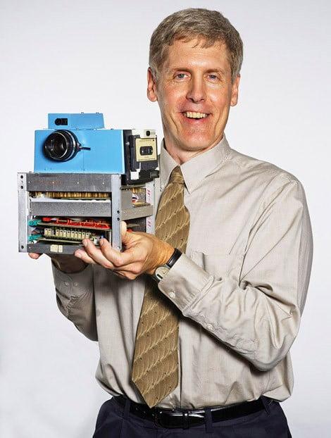 Syarikat Kodak Yang Berstatus Blue Chip Akhirnya Diisytiharkan Muflis, Kerana Kurang Peka Dengan Kehendak Masyarakat 5