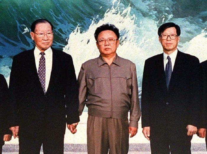 Chung Ju-Yung: Tokoh Perniagaan Tersohor Korea Selatan 5