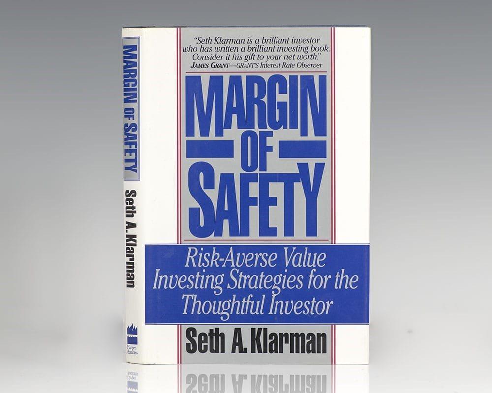 Nak Jadi Seperti Warren Buffet? Amalkan Margin Of Safety 6