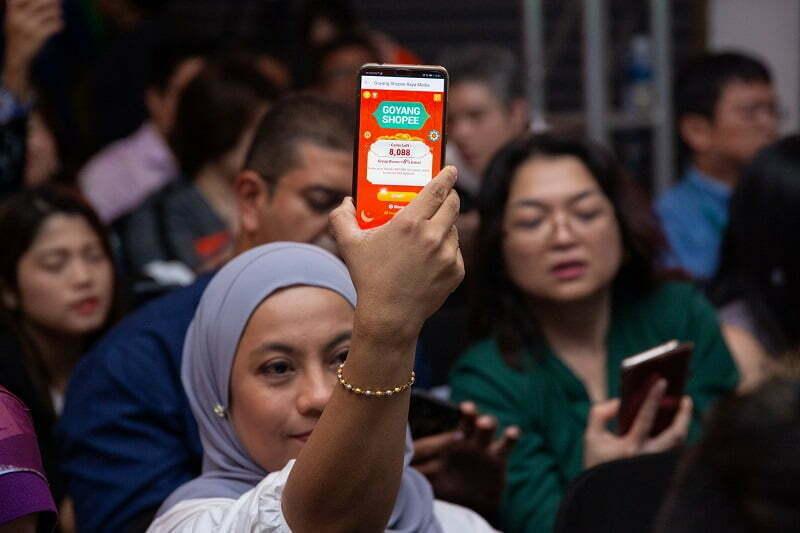 Raya Dengan Shopee: Dapatkan Semua Keperluan Raya Anda Daripada Platform E-Dagang Terkemuka Di Malaysia 4