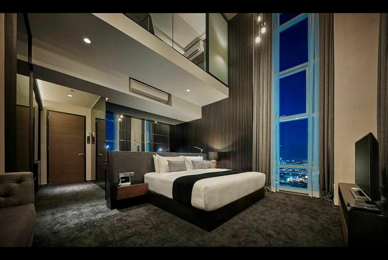 Airbnb Sumbang RM200.4 Juta Kepada Ekonomi Tempatan, Kat Mana Lokasi Yang Hot di Malaysia? 12
