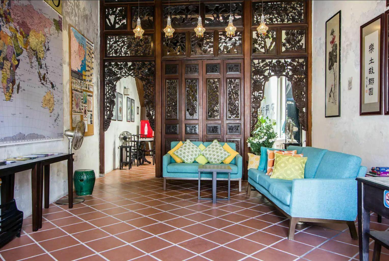 Airbnb Sumbang RM200.4 Juta Kepada Ekonomi Tempatan, Kat Mana Lokasi Yang Hot di Malaysia? 15