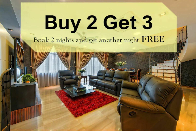Airbnb Sumbang RM200.4 Juta Kepada Ekonomi Tempatan, Kat Mana Lokasi Yang Hot di Malaysia? 9