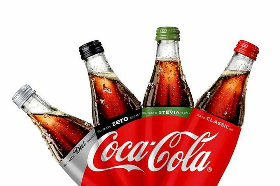 produk coca cola coke - 3 Saham Terbesar Yang Dimiliki Oleh Warren Buffett, 2 Daripadanya Patuh Syariah