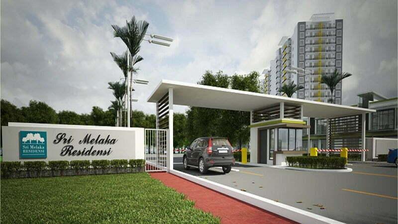 Apa Yang Best Sangat Sri Melaka Residensi Ni? 2