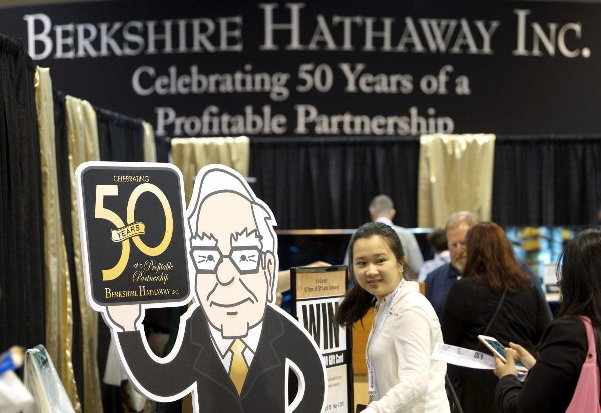 12 Ramalan Yang Dibuat Oleh Warren Buffett Termasuk Kematiannya Sendiri 5