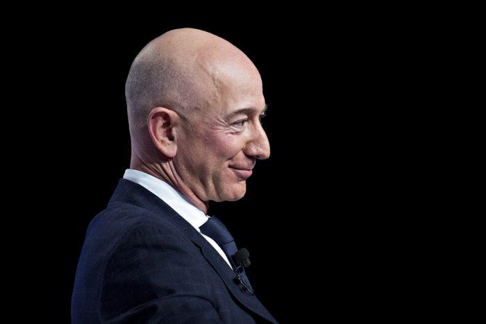 Amazon, Syarikat Bernilai Trilion Dolar Yang Tak Bayar Satu Sen Cukai Kepada Kerajaan 3
