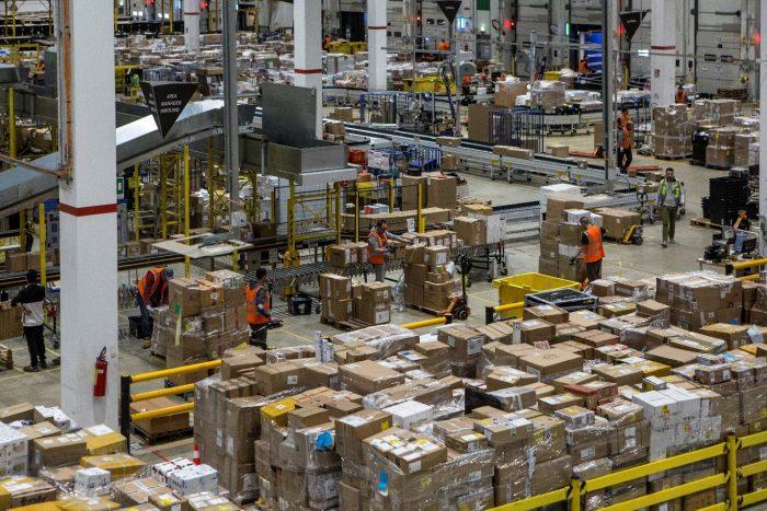 Amazon, Syarikat Bernilai Trilion Dolar Yang Tak Bayar Satu Sen Cukai Kepada Kerajaan 6