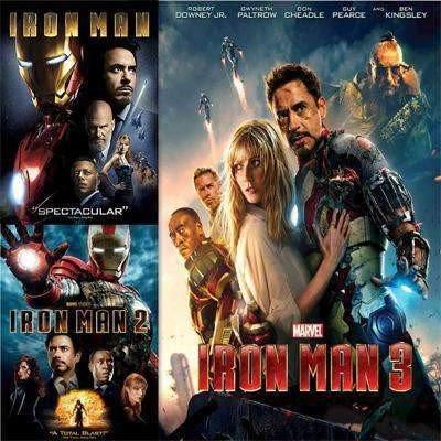 Bagaimana Iron Man Mencetus Kebangkitan Marvel Studios Pada Era Moden 5
