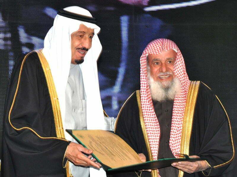 Bilionair Arab Yang Pilih Untuk Dermakan Seluruh Hartanya 2