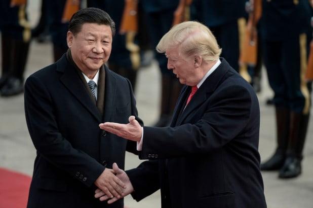 China Tidak Punya Banyak Senjata Untuk Berdepan Serangan Perdagangan Amerika Syarikat 4