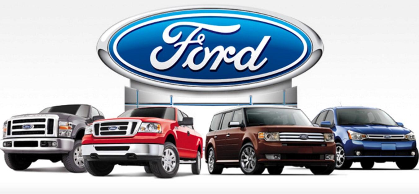 Henry Ford, Pencetus Revolusi Industri Automotif Dunia 9
