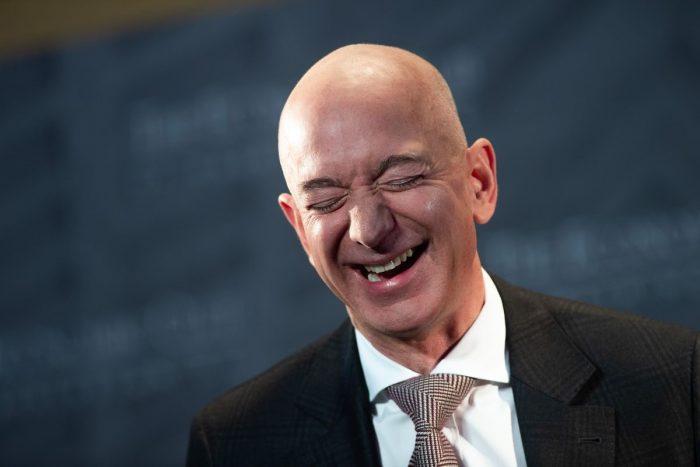Amazon, Syarikat Bernilai Trilion Dolar Yang Tak Bayar Satu Sen Cukai Kepada Kerajaan 2
