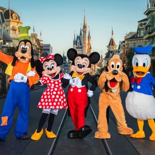 Syarikat Disney, Raja Konglomerat Industri Hiburan Dunia 5