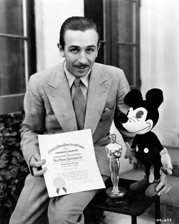 Syarikat Disney, Raja Konglomerat Industri Hiburan Dunia 6