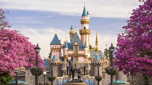Syarikat Disney, Raja Konglomerat Industri Hiburan Dunia 7