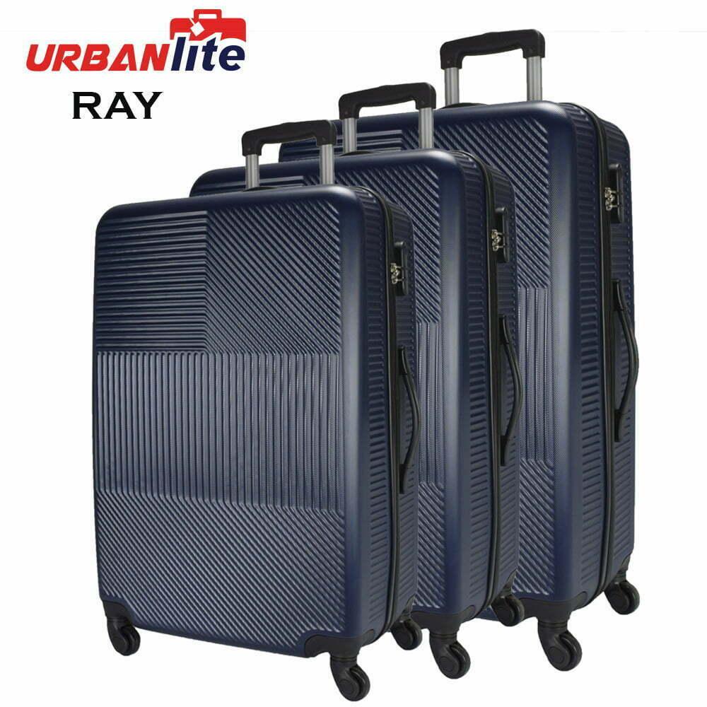 Jauh Perjalanan Dengan Universal Traveller 3