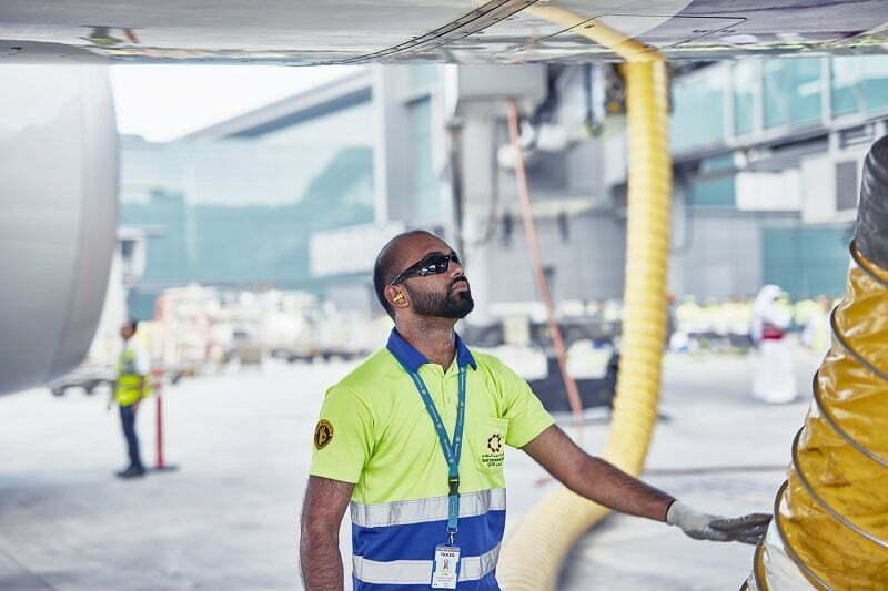 thyssenkrupp Airport Solutions Meterai Kontrak Perkhidmatan Terbesar Seumpamanya di Lapangan Terbang Antarabangsa Hamad di Doha 2